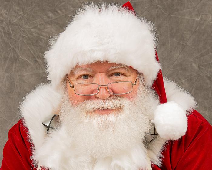 New Jersey Santa - Santa Joe
